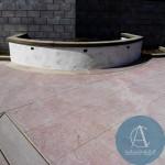 Contractor for Decorative Concrete in California