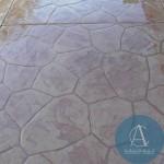 Agundez Concrete - Stamped Concrete