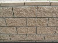 Agundez Concrete Retaining Walls