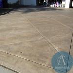 Agundez Concrete - San Diego CA - Colored Concrete