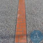 Agundez Concrete - San Diego CA - Decorative Concrete