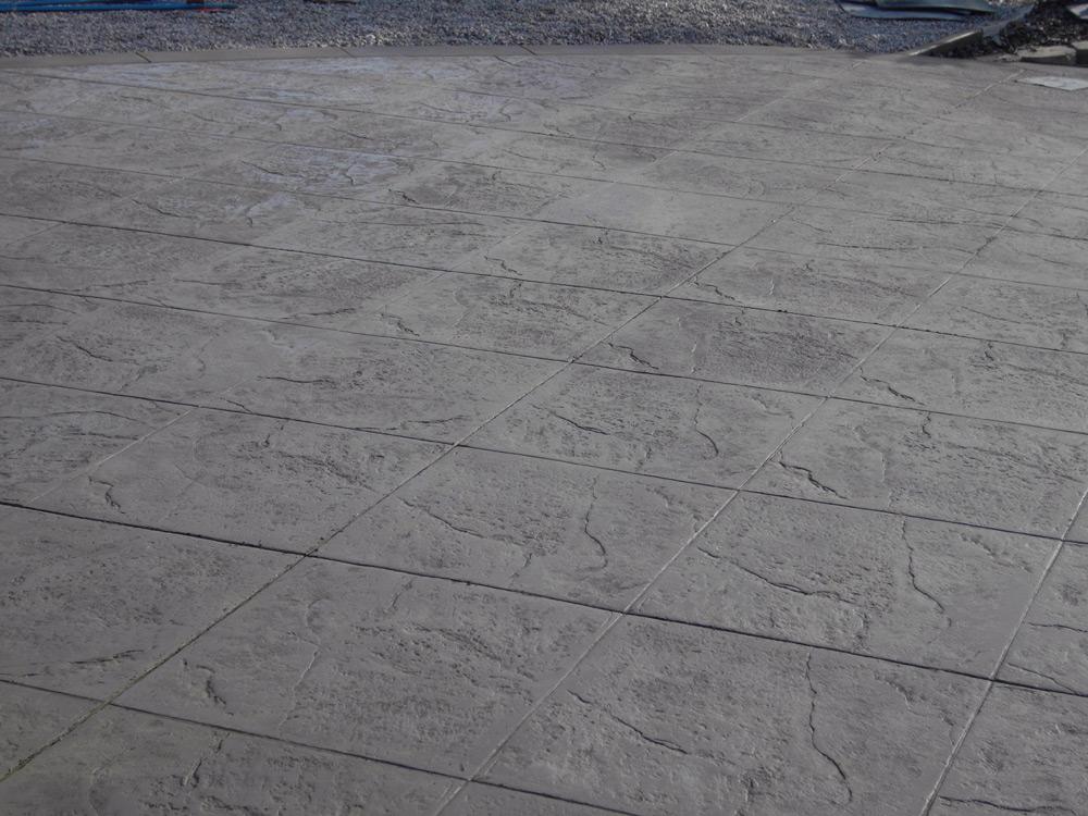Concrete Patios in San Diego | Agundez Concrete