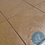 Concrete Diamond Pattern in San Diego CA