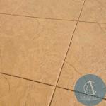 Diamond Pattern by Agundez Concrete