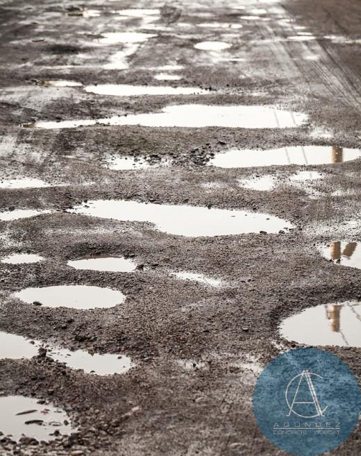 Agundez Concrete | Concrete Driveway