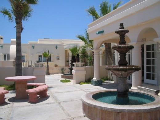 Concrete Water Features in San Diego | Agundez Concrete