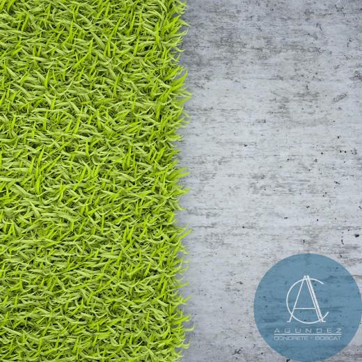 Concrete Patio | Agundez Concrete