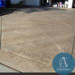 Concrete Driveway in San Diego | Agundez Concrete